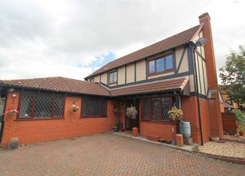 4 bed detached house for sale in Argyle Drive, Yate, South Gloucestershire BS37