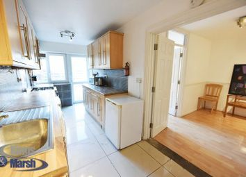 Thumbnail 4 bed flat to rent in Prioress Street, Towerbridge, London