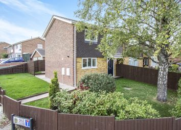 Thumbnail 3 bedroom end terrace house for sale in Dale Valley Road, Poole