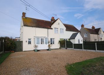 Thumbnail 2 bed semi-detached house for sale in Staplers Heath, Great Totham, Essex