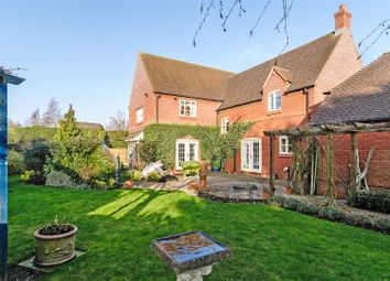 Thumbnail 4 bed detached house for sale in Mill Field, Pebworth, Stratford-Upon-Avon, Warwickshire