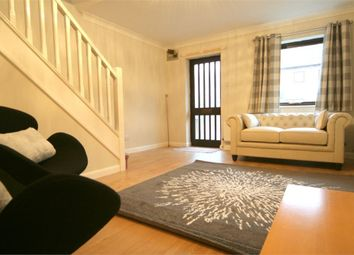Thumbnail 2 bed town house to rent in Fewster Way, Fishergate, York