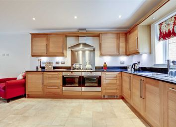 Thumbnail 4 bed detached house for sale in Malory Close, Tadpole Garden Village, Swindon