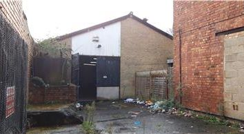 Thumbnail Light industrial for sale in 126A Regent Street, Kettering, Northants