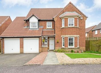 Thumbnail 4 bedroom detached house for sale in Sandhead Terrace, Blantyre, Glasgow, South Lanarkshire