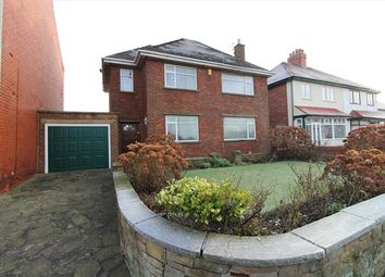 Thumbnail 3 bed property for sale in All Hallows Road, Blackpool