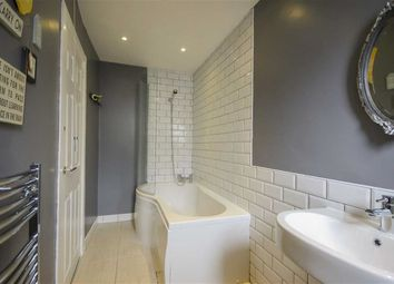 Thumbnail 2 bed terraced house for sale in Commercial Road, Great Harwood, Blackburn