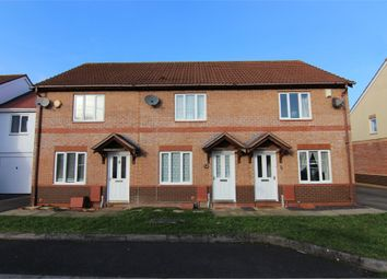 Thumbnail 2 bed terraced house for sale in 26 Blaisdon, 8Bn, North Somerset