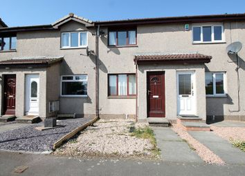Thumbnail 2 bed flat for sale in Wellwood, Dunfermline, Fife