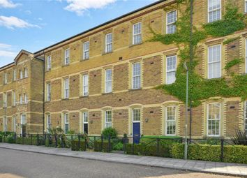 Thumbnail 3 bed town house for sale in Brigade Place, Caterham, Surrey