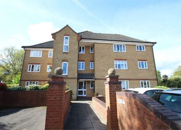 Thumbnail 2 bed flat for sale in Mill Road Drive, Purdis Farm, Ipswich, Suffolk