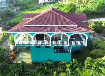 Thumbnail 7 bed villa for sale in Harmony Hall, Choppins, St Vincent And The Grenadines