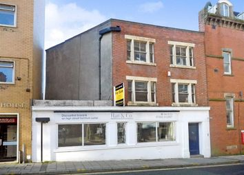 Thumbnail Retail premises for sale in Cheapside, Stoke-On-Trent, Staffordshire