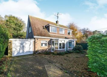 Thumbnail 4 bed bungalow for sale in Downham Market, Norfolk