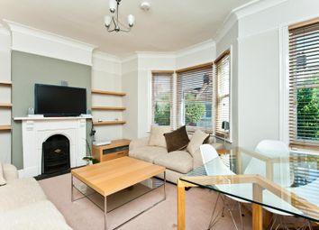 Thumbnail 2 bedroom flat to rent in Aliwal Road, London