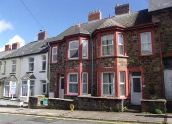 Thumbnail 2 bed property to rent in Northfield Road, Okehampton