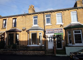 Thumbnail 3 bed terraced house to rent in Gordon Street, Scarborough