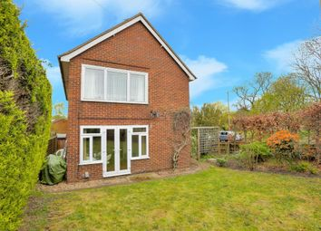 Thumbnail 1 bed flat for sale in Cottonmill Lane, St.Albans