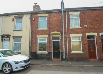 Thumbnail 2 bed terraced house to rent in Bambury Street, Adderley Green, Stoke-On-Trent