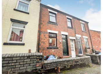 3 bed terraced house for sale in Apedale Road, Newcastle ST5