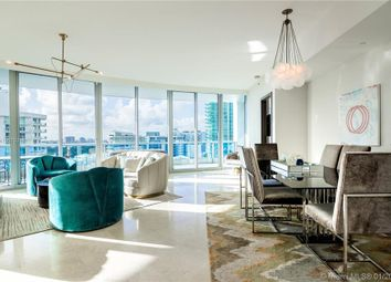 Thumbnail Property for sale in 5959 Collins Ave # 1201, Miami Beach, Florida, United States Of America