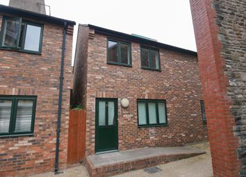 Thumbnail 1 bed semi-detached house for sale in Jacob Street, Bristol