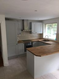 Thumbnail 5 bed detached bungalow to rent in Vale Road, Chesham