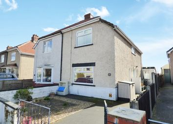Thumbnail 3 bed semi-detached house for sale in Lordsome Road, Heysham, Lancashire