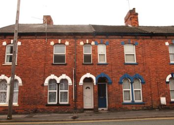 4 bed shared accommodation to rent in Portland Street, Lincoln LN5