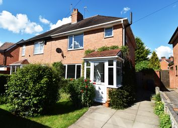 Thumbnail 3 bed semi-detached house to rent in Churchfields Close, Bromsgrove