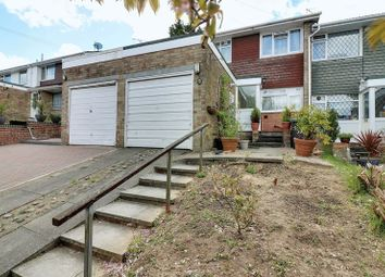 Thumbnail 3 bed terraced house for sale in Kennedy Close, Purbrook, Waterlooville