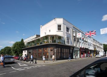 Thumbnail Restaurant/cafe to let in Portobello Road, London