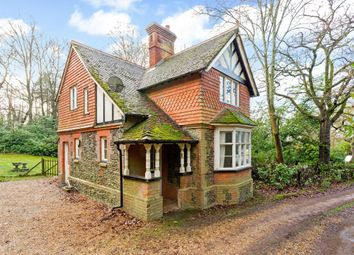 Thumbnail 2 bed cottage to rent in Tilford, Farnham
