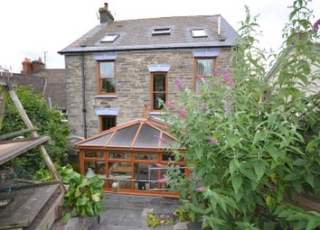 Thumbnail 5 bed end terrace house for sale in High Street, Cilgerran, Cardigan