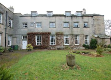 Thumbnail 2 bed flat for sale in Street Houses, Wylam