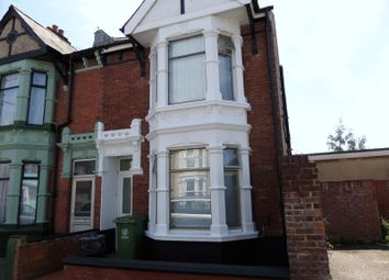 Thumbnail 1 bedroom flat to rent in Hayling Avenue, Portsmouth