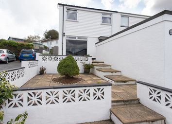 Thumbnail 3 bed end terrace house for sale in Carey Park, Truro