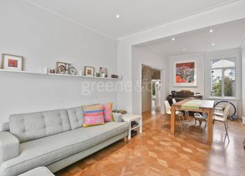 Thumbnail 3 bed terraced house for sale in Churchill Road, Willesden Green, London