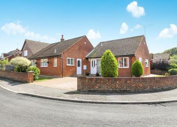 Thumbnail 3 bed bungalow for sale in Moorlands Road, Wing, Leighton Buzzard, Bedfordshire