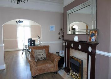 Thumbnail 3 bed end terrace house for sale in Thurston Road, Anfield, Liverpool