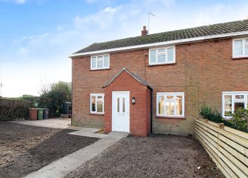 Thumbnail 3 bed end terrace house for sale in Main Road, Filby, Great Yarmouth