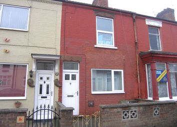 Thumbnail Room to rent in Burke Street, Crosby, Scunthorpe, North Lincolnshire