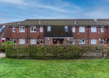 Thumbnail 2 bed maisonette to rent in Main Road, Sutton At Hone, Dartford