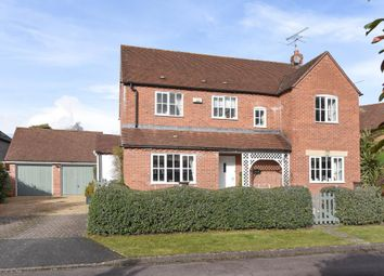 Thumbnail 4 bed detached house for sale in Eardisland, Herefordshire