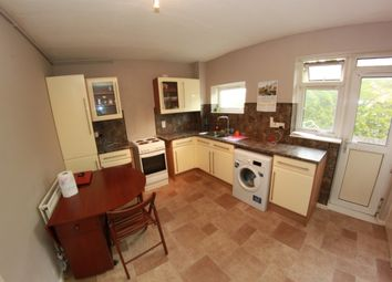 Thumbnail 1 bed flat to rent in Moore Crescent, Dagenham
