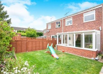 Thumbnail 3 bed end terrace house for sale in Watton, Thetford