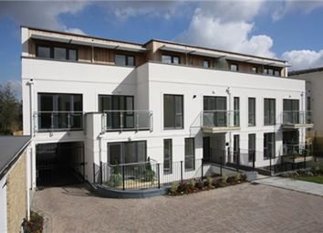 Thumbnail 2 bed flat to rent in Ibis Court, Beckenham, Kent