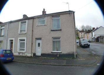 Thumbnail 3 bedroom terraced house for sale in Baptist Well Street, Swansea