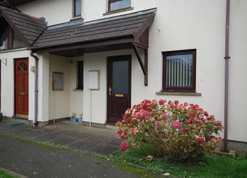 Thumbnail 2 bed flat to rent in The Clicketts, Tenby