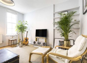Thumbnail 1 bed flat for sale in Nigel Building, Bourne Estate, Portpool Lane, London